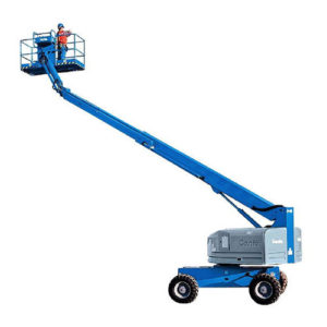telescopic boom lift 45 ft