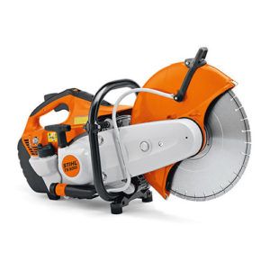 STIHL TS 500i CONCRETE SAW 14""