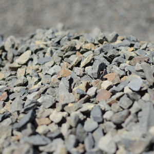 basalt-chips