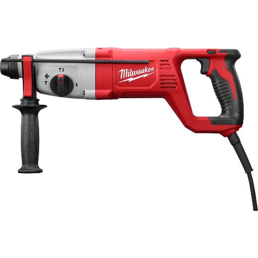 Roto-Hammer